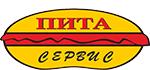 Пита-сервис логотип